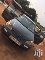 Honda Civic 2002 Black | Cars for sale in Ashanti, Kumasi Metropolitan
