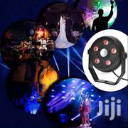 2 In 1 Music&Light Led Mini Par Light Dj Laser Disco Stage L | Home Accessories for sale in Greater Accra, Roman Ridge