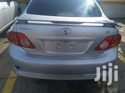 New Toyota Corolla 2009 Silver | Cars for sale in Greater Accra, Achimota