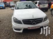 New Mercedes-Benz C250 2013 White | Cars for sale in Greater Accra, Achimota