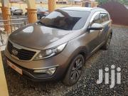 Kia Sportage 2013 Brown | Cars for sale in Greater Accra, East Legon
