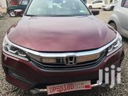 Honda Accord 2016 | Cars for sale in Greater Accra, Dansoman