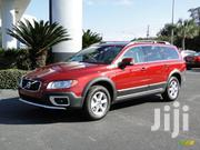 Volvo XC70 2015 Red | Cars for sale in Greater Accra, Dansoman