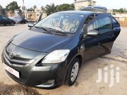 Toyota Yaris 2008 1.3 Black | Cars for sale in Greater Accra, Accra new Town