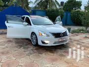 Nissan Altima 2015 White | Cars for sale in Greater Accra, Nii Boi Town