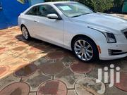 Cadillac CTS 2016 White | Cars for sale in Greater Accra, Nii Boi Town