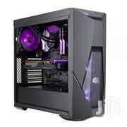 8th Gen Core I7 8700K Desktop 4 Video Editing, Rendering N Animation   Software for sale in Greater Accra, Kwashieman