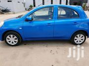 Nissan March 2011 Blue | Cars for sale in Brong Ahafo, Wenchi Municipal