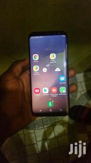 Samsung Galaxy S8 Plus 64 GB Black | Mobile Phones for sale in Greater Accra, Accra Metropolitan