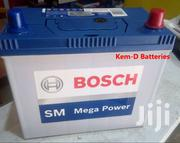 Bosch Battery - Honda Battery | Vehicle Parts & Accessories for sale in Greater Accra, Achimota