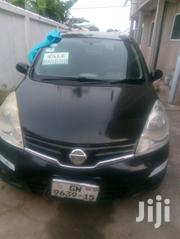 Nissan Note 2015 Black | Cars for sale in Greater Accra, Tema Metropolitan
