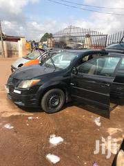 Pontiac Vibe 2008 Black   Cars for sale in Greater Accra, East Legon