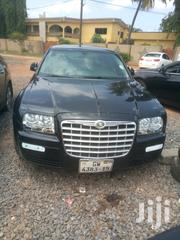 Chrysler 300C 2006 Black | Cars for sale in Greater Accra, East Legon (Okponglo)