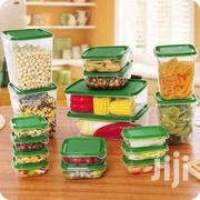 17pieces Plastic Storage Bowl | Kitchen & Dining for sale in Greater Accra, Ga West Municipal