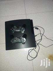 PS3 Console With 2 Pad | Video Game Consoles for sale in Central Region, Awutu-Senya
