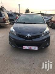 Toyota Yaris 2013 5-Door LE Automatic Gray | Cars for sale in Greater Accra, Dansoman