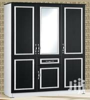 Quality Wooden Wardrobe | Furniture for sale in Greater Accra, North Kaneshie