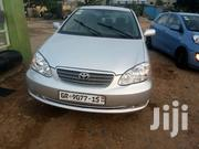 Toyota Corolla 2006 LE Silver | Cars for sale in Greater Accra, Achimota