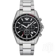 Emporio Armani Watch | Watches for sale in Greater Accra, Abelemkpe