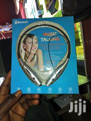 Bluetooth Headset 2 Weeks Battery Power | Accessories for Mobile Phones & Tablets for sale in Ashanti, Kumasi Metropolitan
