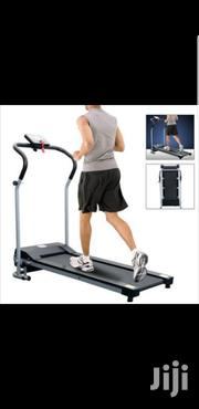 Treadmill Running Walk New Machine Exercise | Sports Equipment for sale in Greater Accra, East Legon