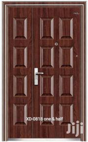 HIGH QUALITY SECURITY DOORS | Doors for sale in Greater Accra, Bubuashie