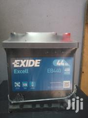 Car Battery 11 Plate (Exide) | Vehicle Parts & Accessories for sale in Greater Accra, Achimota