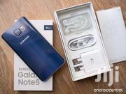 Samsung Note 5 | Mobile Phones for sale in Greater Accra, Ledzokuku-Krowor