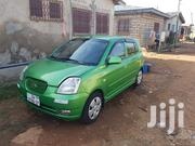 Kia Picanto 2007 1.1 Automatic Green | Cars for sale in Ashanti, Kumasi Metropolitan