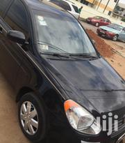 Hyundai Accent 2010 GLS Black | Cars for sale in Greater Accra, Teshie new Town
