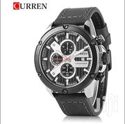 CURREN Top Brand Luxury Analog Chronograph Watch | Watches for sale in Greater Accra, Achimota