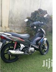 Haojue HJ110-2C 2018 Black | Motorcycles & Scooters for sale in Ashanti, Kumasi Metropolitan