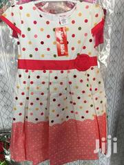 100% Cotton Dress | Children's Clothing for sale in Greater Accra, Dansoman