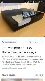 Harman Kardon JBL Cinema Sound 3 Receiver Only | Audio & Music Equipment for sale in Greater Accra, Agbogbloshie