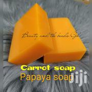 Carrot And Papaye Soap   Skin Care for sale in Greater Accra, Accra Metropolitan