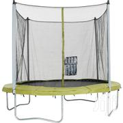 10ft 300 Trampoline and Protective Netting | Sports Equipment for sale in Greater Accra, Achimota