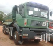 Home-used MAN TGA Tipper Truck 2007 For Sale | Trucks & Trailers for sale in Ashanti, Kumasi Metropolitan
