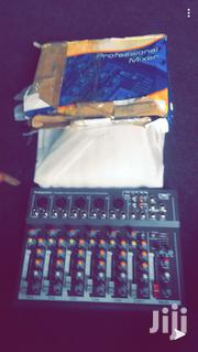 7 Channel Cymic Professional Mixer   Audio & Music Equipment for sale in Eastern Region, New-Juaben Municipal