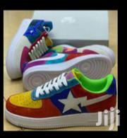 Air Force 1 Bape Sta Multicolours | Shoes for sale in Greater Accra, Accra Metropolitan