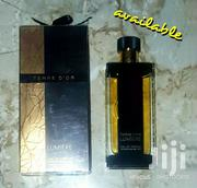TERRE D'OR LUMIERE PERFUME | Fragrance for sale in Greater Accra, Korle Gonno
