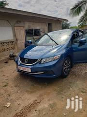 Honda Civic 2014 Blue | Cars for sale in Ashanti, Kumasi Metropolitan