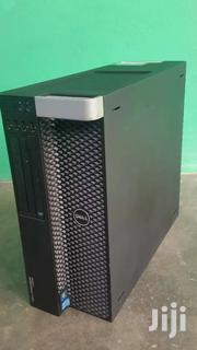 Dell Precision Xeon Workstation / Server = I7 | Laptops & Computers for sale in Greater Accra, Tema Metropolitan