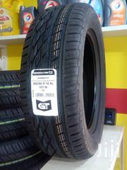 General Tyres By Continental Tire-germany+Free Delivery Or Free Fixing | Vehicle Parts & Accessories for sale in Greater Accra, North Kaneshie