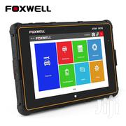 FOXWELL GT80 Full System OBD2 Scanner 8inchtablet Autodiagnostic Tool | Vehicle Parts & Accessories for sale in Greater Accra, Adenta Municipal
