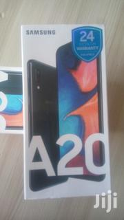 New Samsung Galaxy A20 32 GB | Mobile Phones for sale in Northern Region, Tamale Municipal