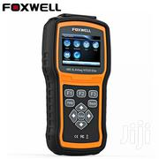 FOXWELL NT630 Elite OBD2 Automotive Scanner ABS SRS Etc Code Reader | Vehicle Parts & Accessories for sale in Greater Accra, Adenta Municipal