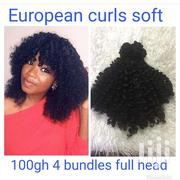 European Curls So Soft | Hair Beauty for sale in Greater Accra, Accra Metropolitan