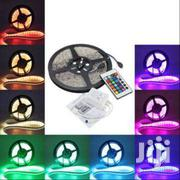 Led Strip Light Multi Coloured"