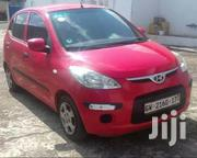Hyundai i10 2008 Red | Cars for sale in Western Region, Juabeso