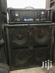 Laney Bass Combo | Musical Instruments for sale in Greater Accra, Kwashieman